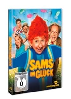 DVD-VÖ | SAMS IM GLÜCK - Ab 05. Oktober 2012