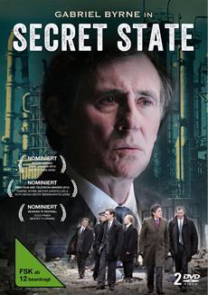 DVD-VÖ | Secret State