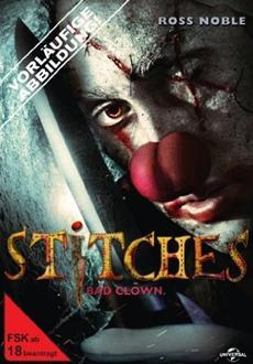 DVD-VÖ | STITCHES auf DVD und Blu-ray