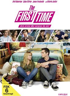 Trailer | THE FIRST TIME
