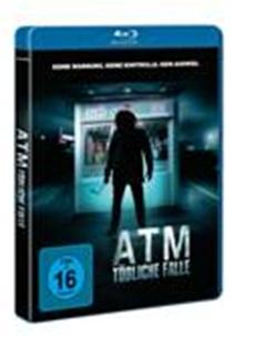 DVD-VÖ | ATM – Tödliche Falle