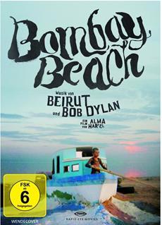 DVD-VÖ   BOMBAY BEACH