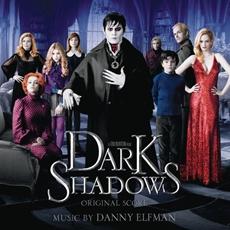 DVD-VÖ | DARK SHADOWS ab 21. September 2012 auf Blu-ray, DVD und als Video on Demand erhältlich!