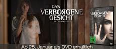 DVD-VÖ   Das verborgene Gesicht