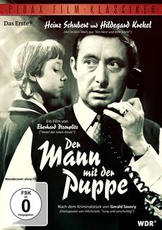 DVD-VÖ | Der Mann mit der Puppe