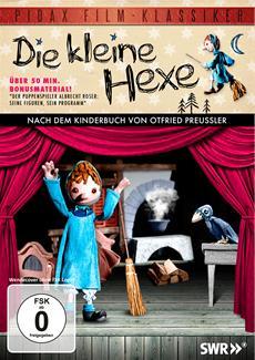 DVD-VÖ | Die kleine Hexe