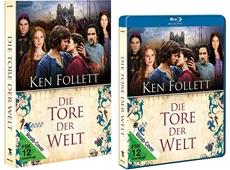 DVD-VÖ   DIE TORE DER WELT