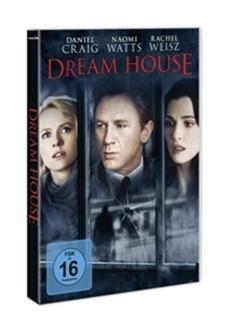 DVD-VÖ   DREAM HOUSE auf DVD, Blu-ray und als Video on Demand erhältlich!