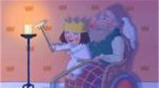 DVD-VÖ | Kleine Prinzessin 3.2-Wer hat das Licht ausgemacht?