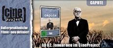 DVD-VÖ   Prämiertes Biopic bei CineProject