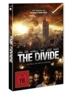 DVD-VÖ | THE DIVIDE - ab 11. Mai 2012 erhältlich!