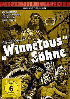 DVD-VÖ | Winnetous Söhne