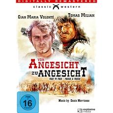 DVD-VÖ   Von Angesicht zu Angesicht
