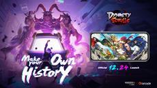 Dynasty Scrolls jetzt verfügbar im App Store und auf Google Play