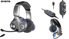 EASARS präsentiert das Headset TRAP für E-Sports und Gaming