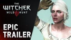 Ein episches Jahr für The Witcher - neuer Trailer veröffentlicht