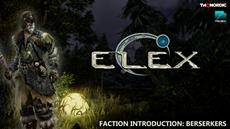 ELEX - Die Berserker