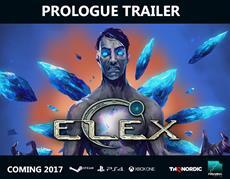 ELEX Prolog-Trailer jetzt online!