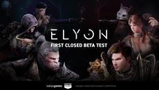 Erste Closed Beta zu Elyon für Europa und Nordamerika angekündigt