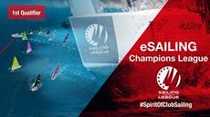 eSAILING Champions League startet