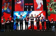 Europäische Pokémon Qualifikanten reisen zu den Pokémon Weltmeisterschaften 2014 in Washington