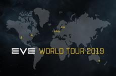 EVE Invasion World Tour: Episches Finale mit EVE London