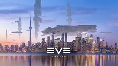 EVE Online Invasion World Tour: Nächster Stopp EVE North