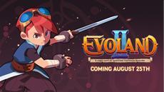 Evoland 2, ein Abenteuer durch verschiedene Zeiten und Videospielgenres, erscheint heute für PC