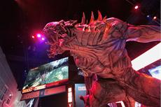 "Evolve erhält den E3 2014 Game Critics Award ""Best of Show"""
