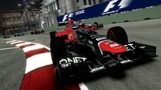 F1 2012 ab sofort für PC, Xbox 360 und PS3 im Handel erhältlich