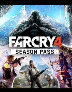 Far Cry 4 - Der Season Pass bringt Yetis, Gefängnisausbrüche une eine neue PVP-Erfahrung nach Kyrat