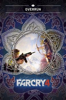 Far Cry 4 - Überlauf DLC ab sofort erhältlich