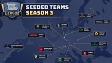 Farming Simulator League: International manufacturer teams start 2nd match day in Season 3