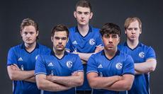 """FC Schalke 04 übernimmt Esport-Team """"Elements"""""""