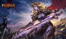 Felspire - Das Action-RPG für Core- und Casual-Spieler
