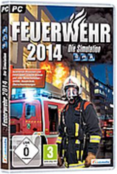 Feuerwehr 2014 - Die Simulation - rondomedia bringt den spannenden Alltag der Berufsfeuerwehr auf den PC