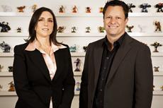 Filmproduzentin Stacey Sher wird Co-Präsidentin der Activision Blizzard Studios