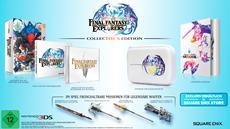 Final Fantasy Explorers - Collector's Edition angekündigt