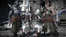 Final Fantasy XIV: A Realm Reborn - brandneue Infos zu Heavensward und Update 2.5