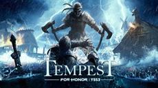 For Honor Year 5 Season 3 Tempest erscheint am 09. September