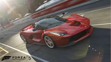 Forza Motorsport 5 Car Pass mit LaFerrari angekündigt
