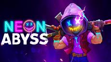 Frantic roguelite Neon Abyss to make the jump to consoles