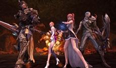 Gameforge mit RaiderZ und AION auf der Gamescom