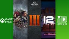 Gamescom Opening Night Live: Xbox enthüllt Details zu kommenden Top-Titeln