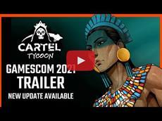 "Gamescom Trailer   Cartel Tycoon ""Mama Coca"""