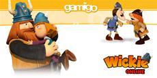 gamigo bereitet das große Abenteuer 'Wickie Online' vor