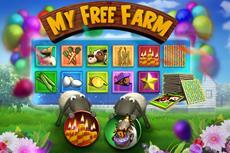 Geburtstagseinladung von My Free Farm