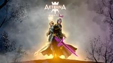 Geht A Sbeak Peek at the 2D Metroidania Aeterna Noctis in its latest Gameplay Trailer