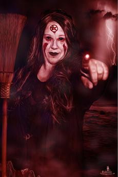 Geister-Casting für die Halloween Nights - Thomashütte Erlebnisgasthaus -Teil 5