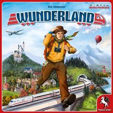 Gewinnspiel: Wunderland